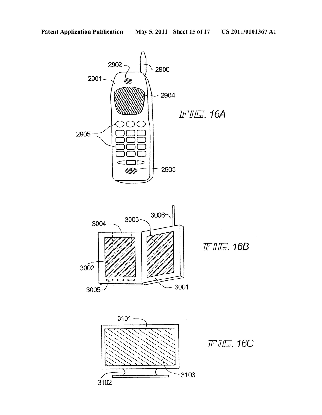 Semiconductor Device and A Method of Manufacturing the Same - diagram, schematic, and image 16