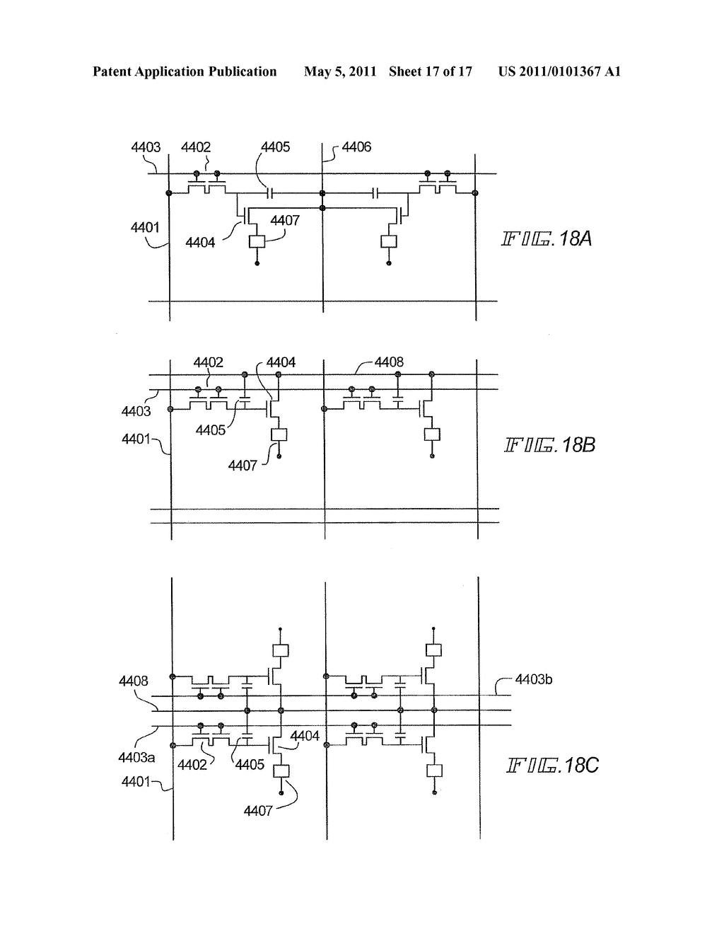 Semiconductor Device and A Method of Manufacturing the Same - diagram, schematic, and image 18