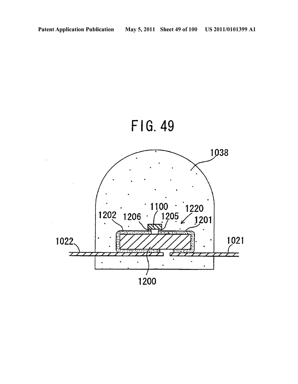 Solid element device and method for manufacturing the same - diagram, schematic, and image 50