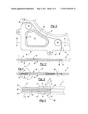 Multi-layer steel insert for gaskets diagram and image