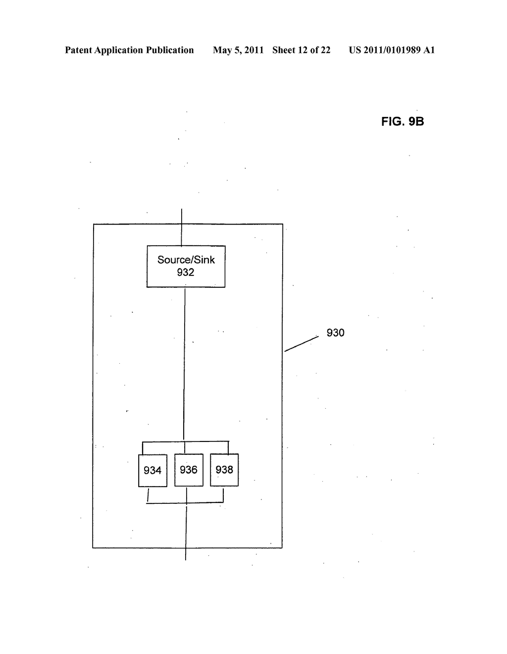 Systems and methods for testing the standoff capability of an overhead power transmission line - diagram, schematic, and image 13