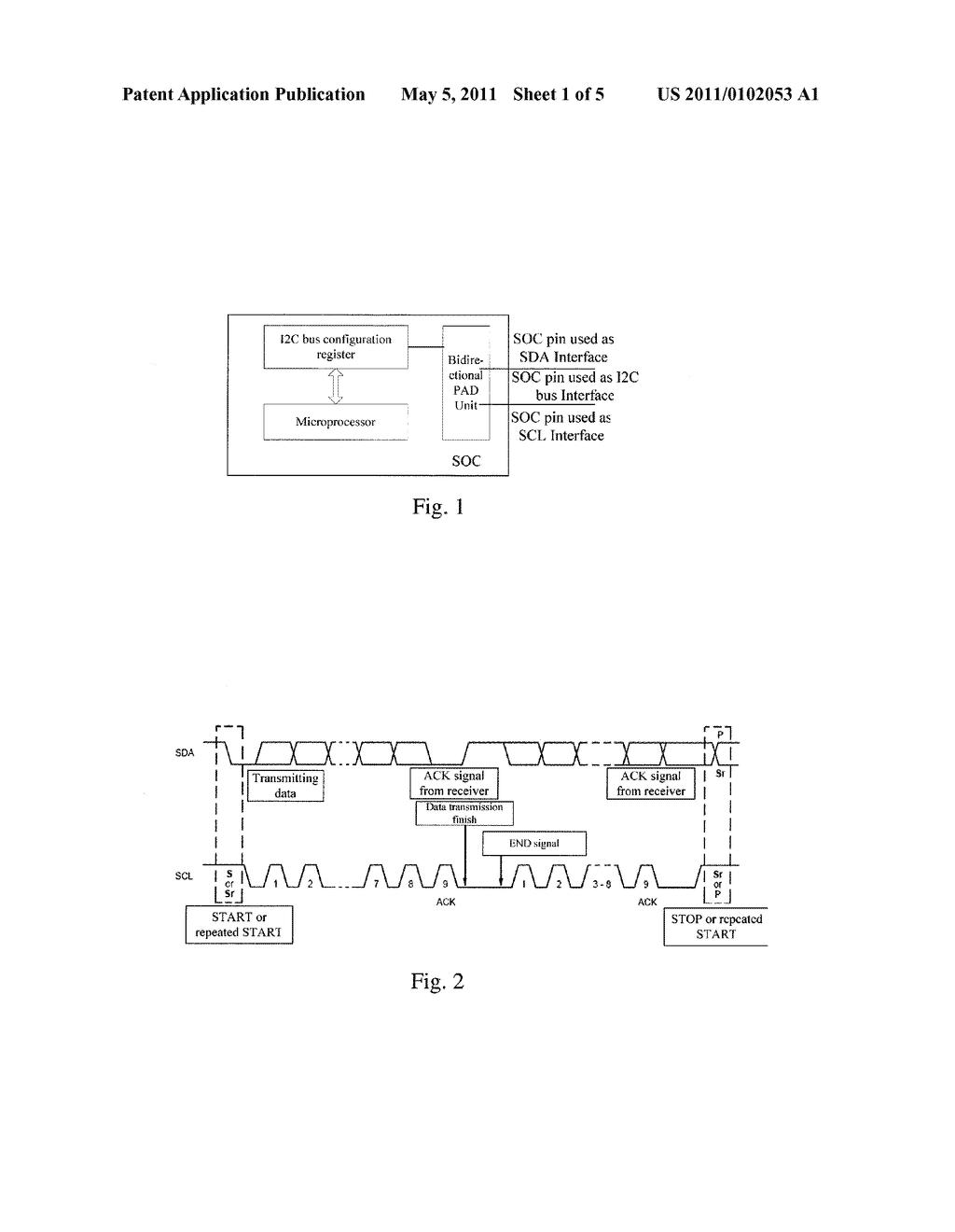 METHOD AND SOC FOR IMPLEMENTING TIME DIVISION MULTIPLEX OF PIN - diagram, schematic, and image 02