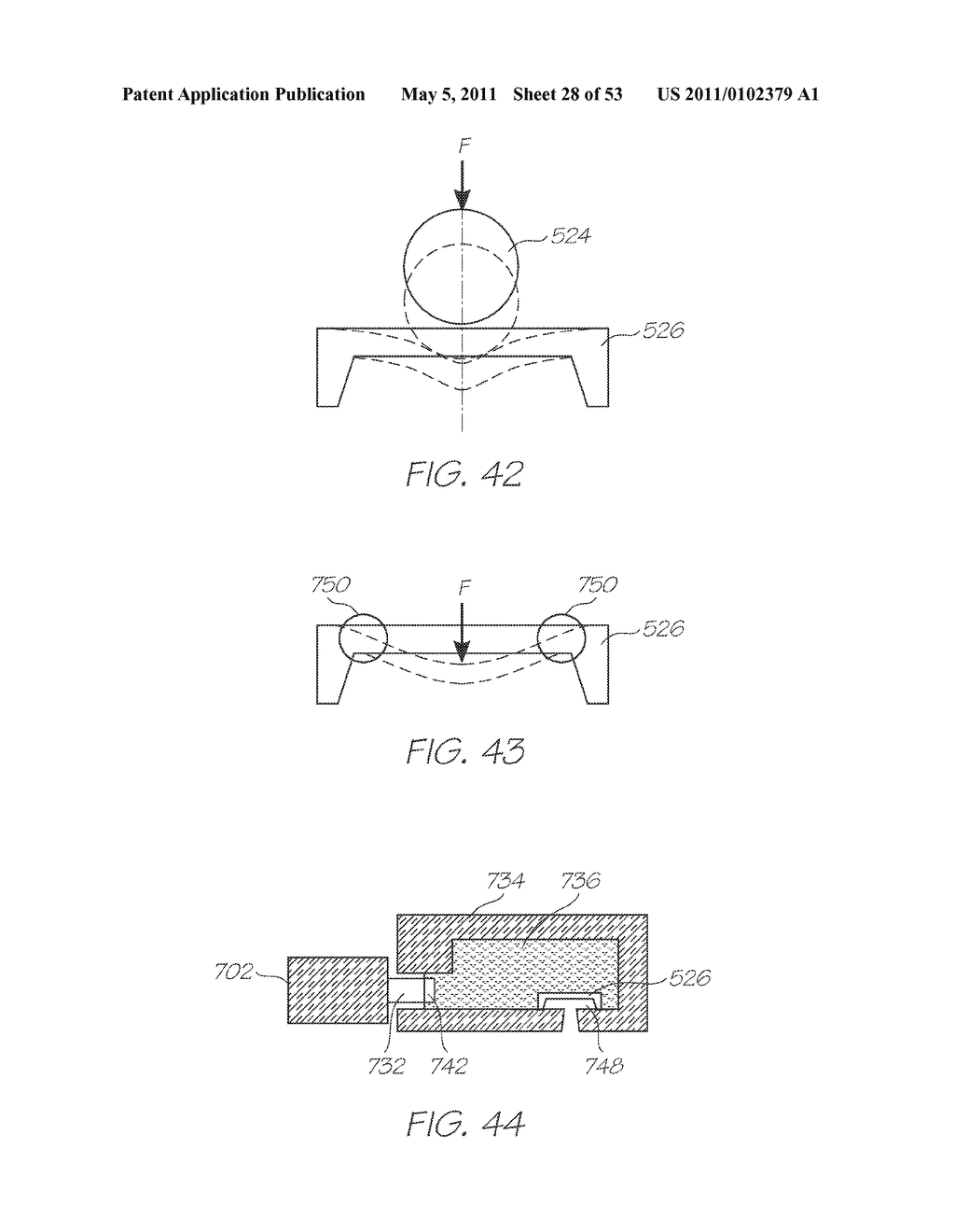 ELECTRONIC STYLUS WITH FORCE SENSING ARRANGEMENT - diagram, schematic, and image 29