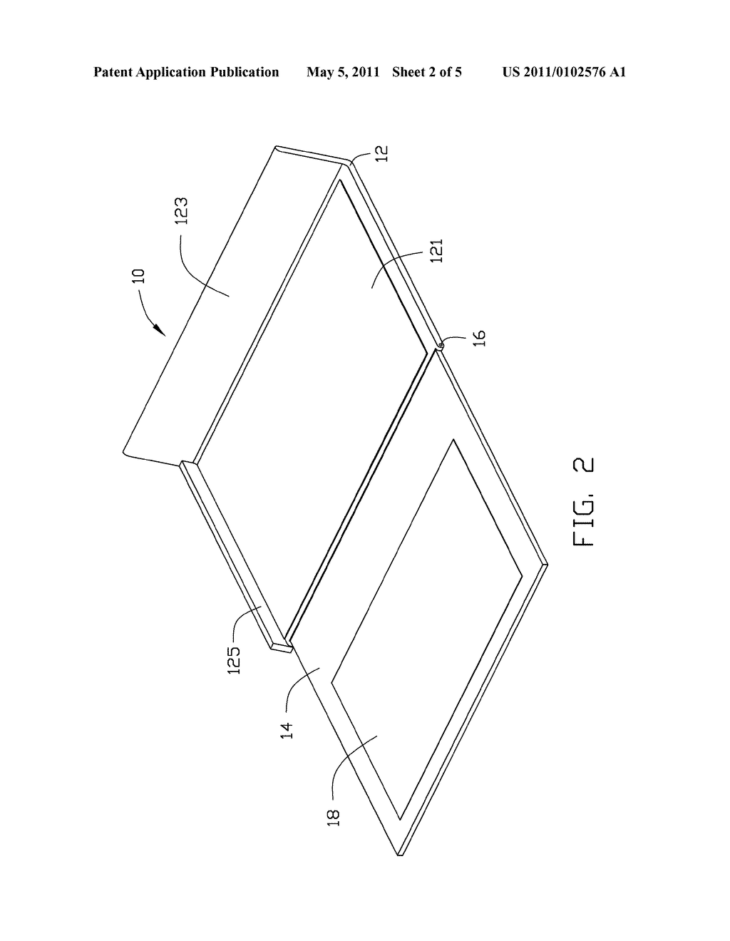 SYSTEM AND METHOD FOR TESTING IMAGE CAPTURING FUNCTION OF AN ELECTRONIC DEVICE - diagram, schematic, and image 03