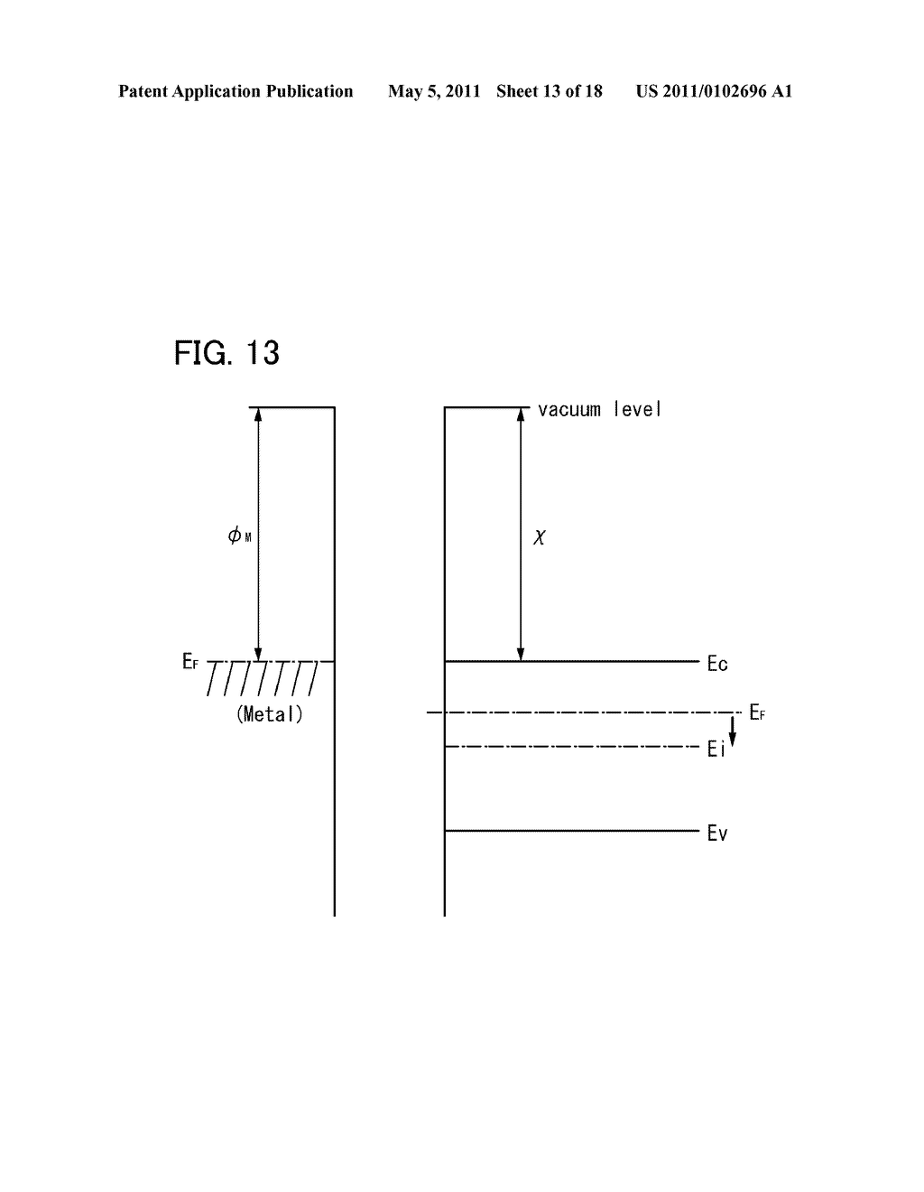 LIQUID CRYSTAL DISPLAY DEVICE, DRIVING METHOD OF THE SAME, AND ELECTRONIC APPLIANCE INCLUDING THE SAME - diagram, schematic, and image 14