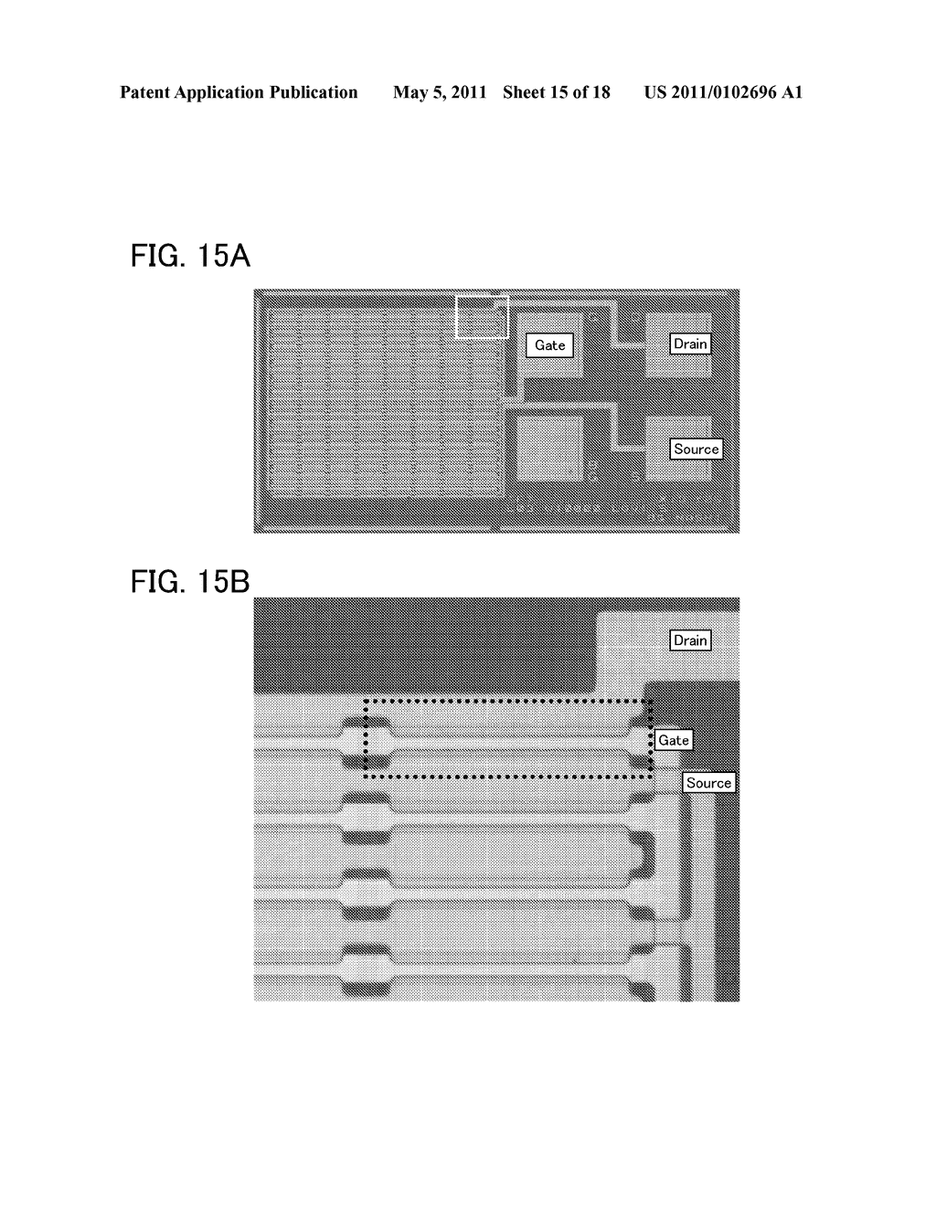 LIQUID CRYSTAL DISPLAY DEVICE, DRIVING METHOD OF THE SAME, AND ELECTRONIC APPLIANCE INCLUDING THE SAME - diagram, schematic, and image 16
