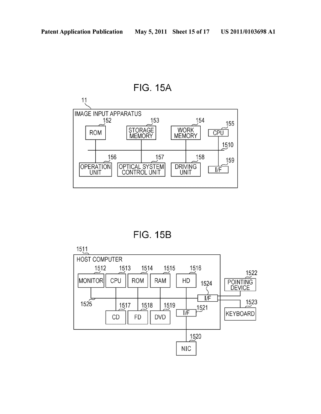 INFORMATION PROCESSING APPARATUS AND METHOD OF CONTROLLING THE SAME - diagram, schematic, and image 16