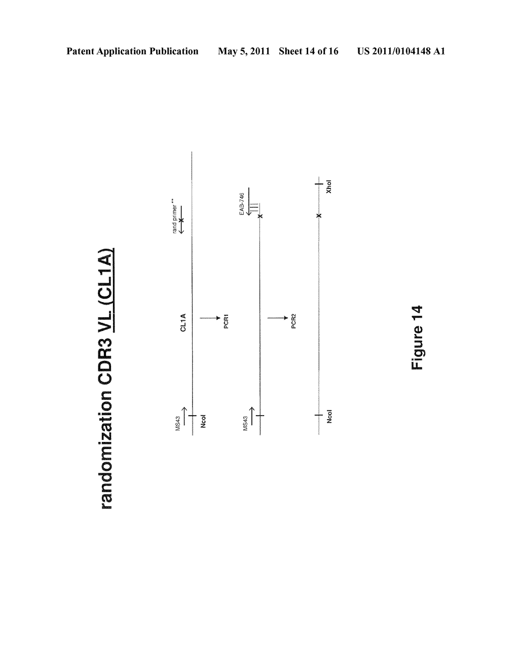 Antibodies to Carcinoembryonic Antigen (CEA), Methods of Making Same, and Uses Thereof - diagram, schematic, and image 15