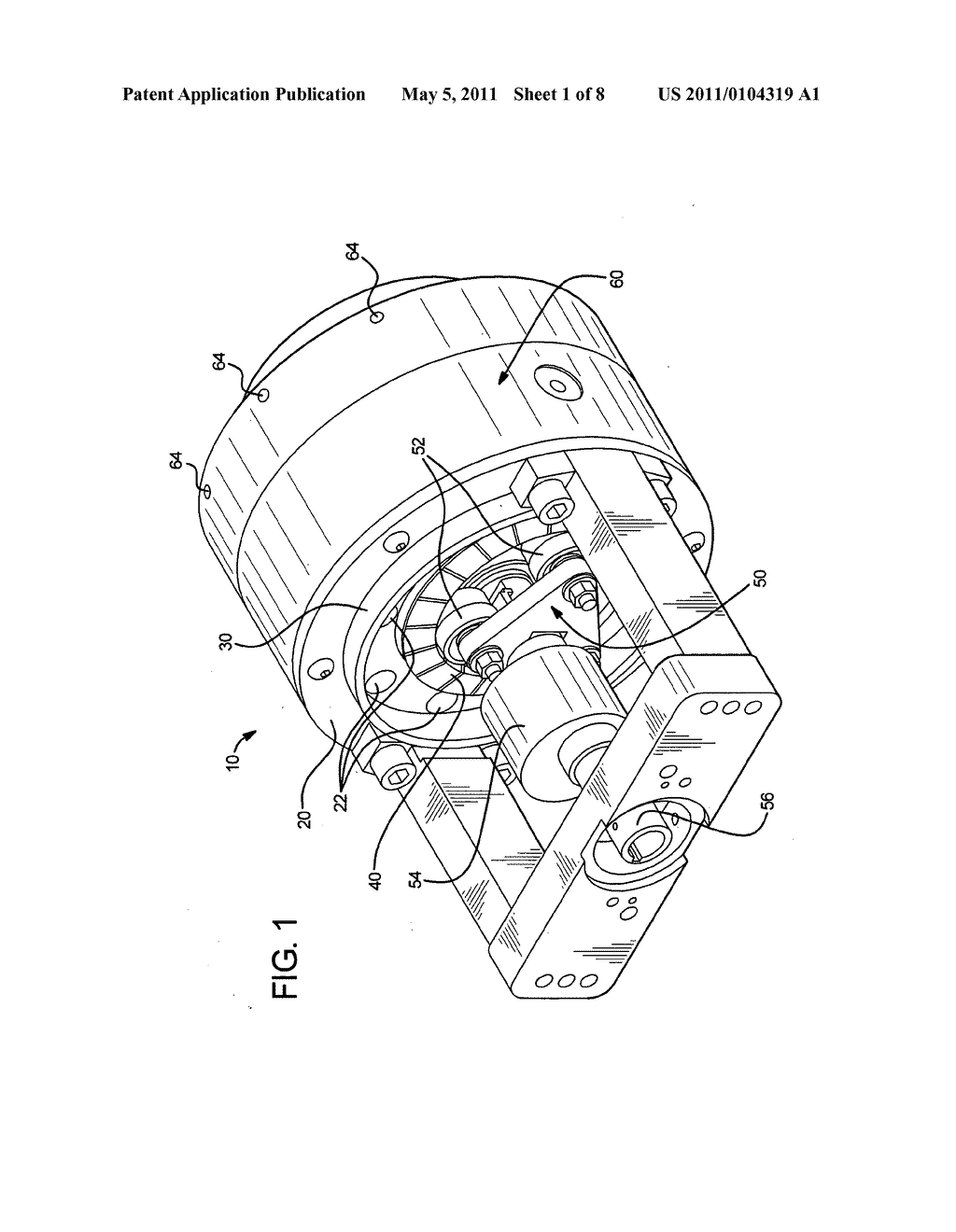 ROTARY FORMING DEVICES AND METHODS FOR USING SUCH DEVICES - diagram, schematic, and image 02