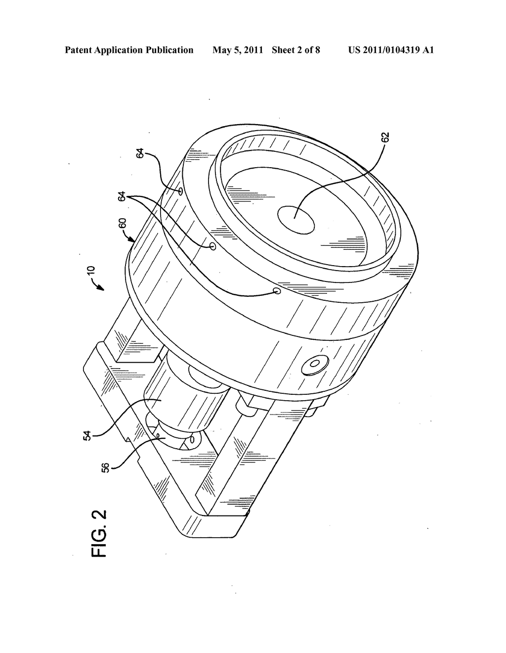 ROTARY FORMING DEVICES AND METHODS FOR USING SUCH DEVICES - diagram, schematic, and image 03