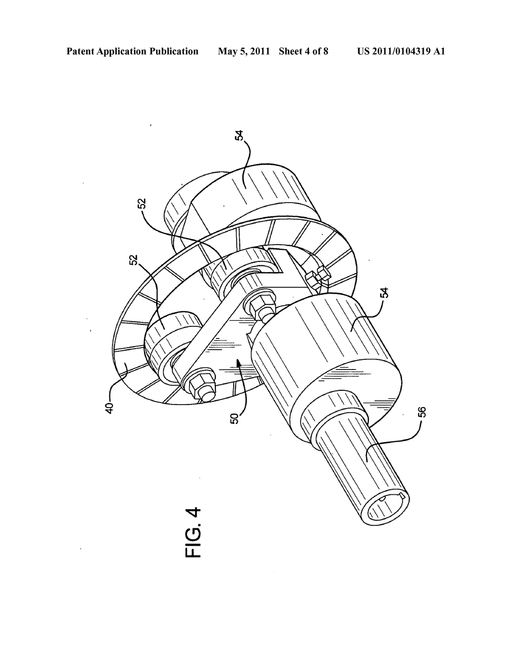 ROTARY FORMING DEVICES AND METHODS FOR USING SUCH DEVICES - diagram, schematic, and image 05