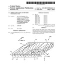 FIBROUS STRUCTURES AND METHODS FOR MAKING SAME diagram and image