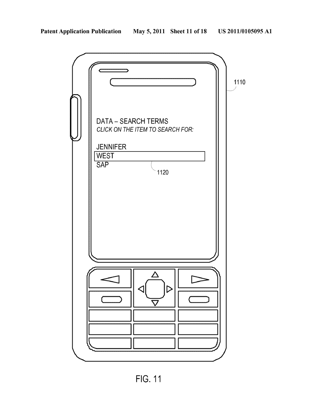 SYSTEMS AND METHODS TO PROVIDE CONTEXT INFORMATION FOR MOBILE COMMUNICATION DEVICES - diagram, schematic, and image 12