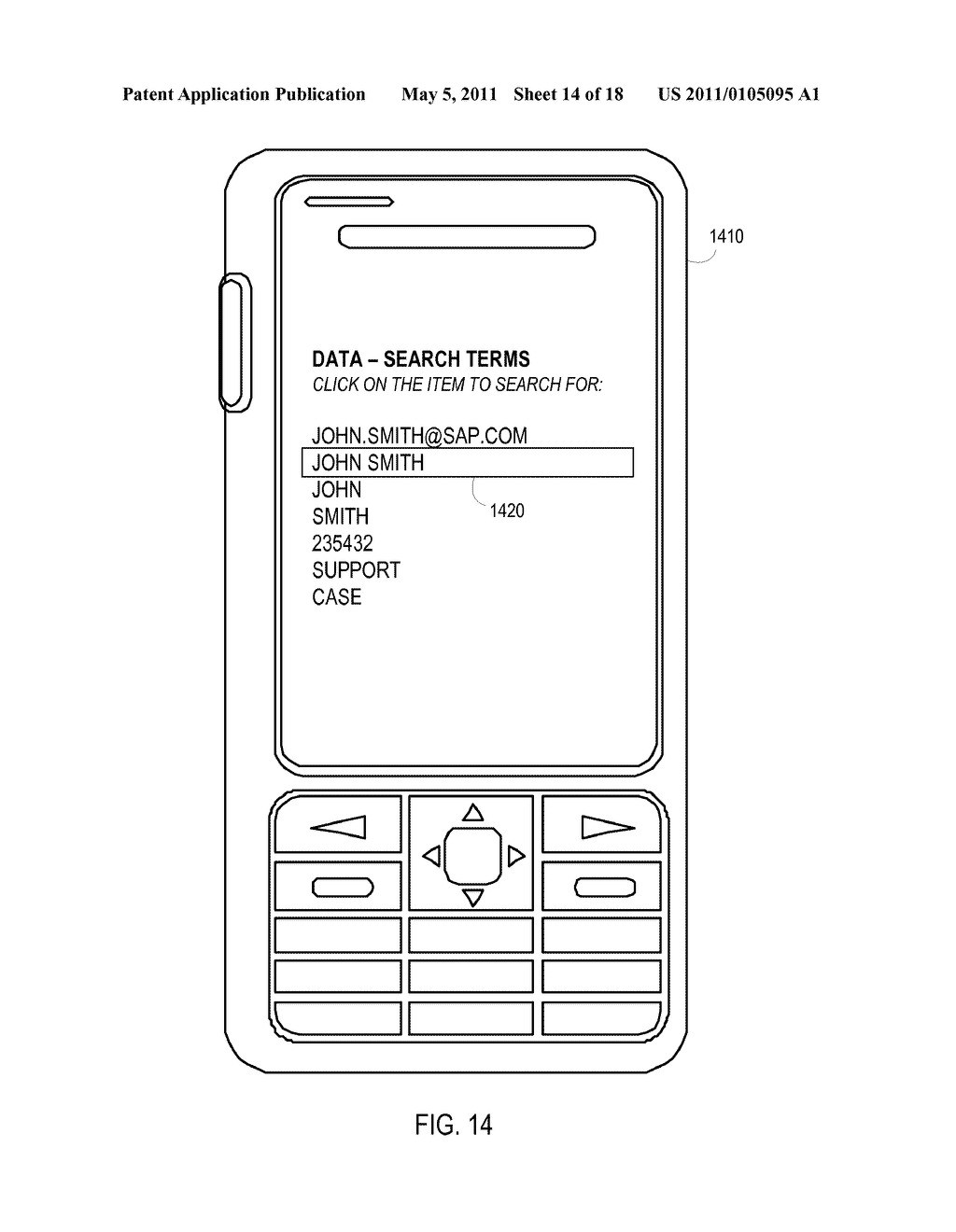 SYSTEMS AND METHODS TO PROVIDE CONTEXT INFORMATION FOR MOBILE COMMUNICATION DEVICES - diagram, schematic, and image 15