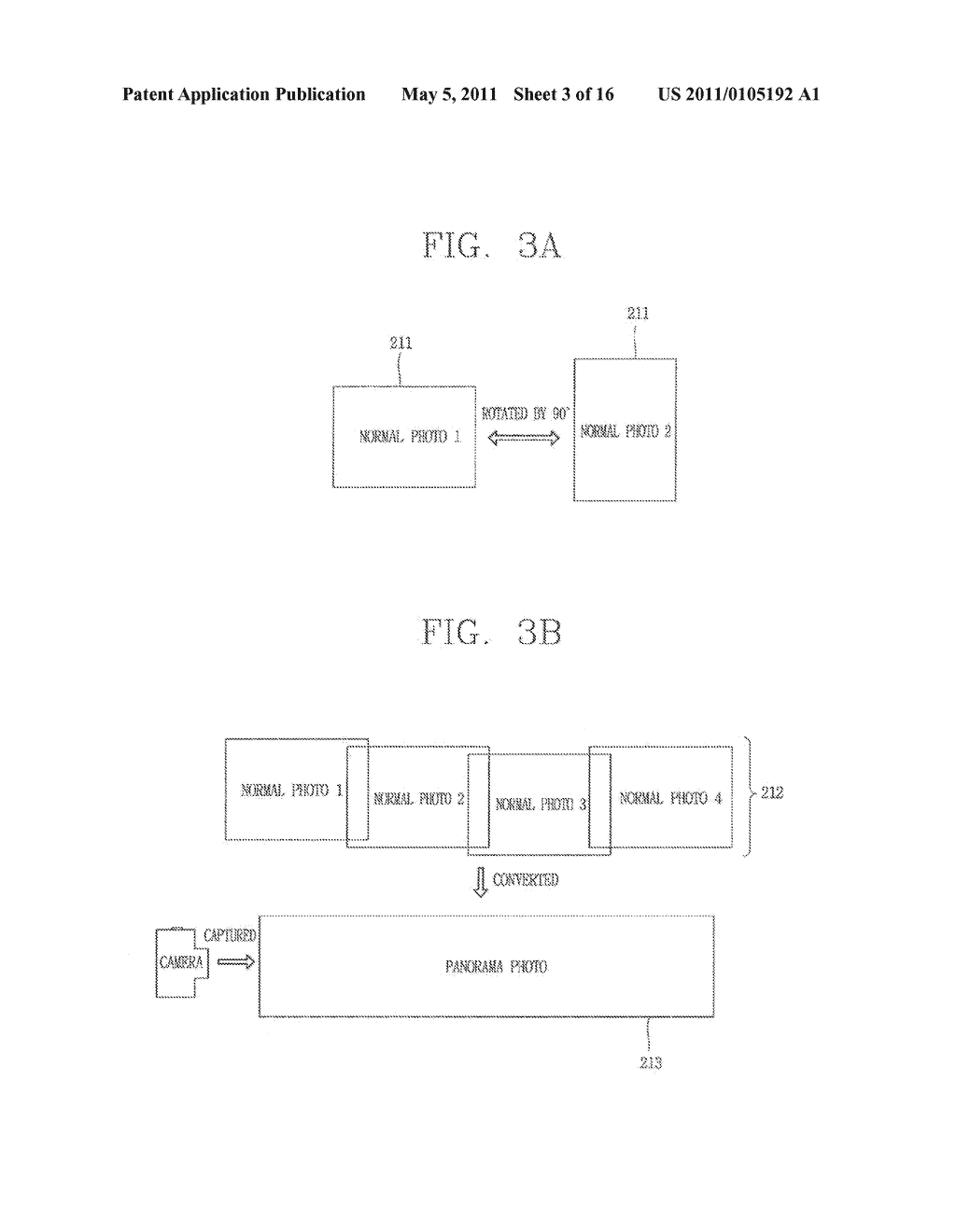 TERMINAL AND CONTROL METHOD THEREOF - diagram, schematic, and image 04
