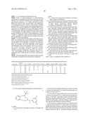 Herbicidal Compounds Based on N-Azinyl-N-Phenylsulfonylureas diagram and image