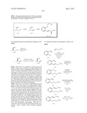 Macrocyclic Ghrelin Receptor Antagonists and Inverse Agonists and Methods of Using the Same diagram and image