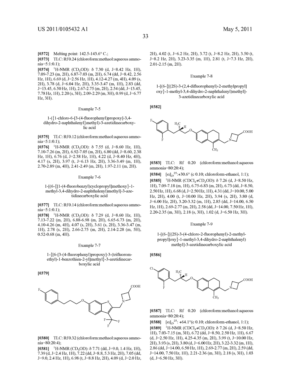 AMINOCARBOXYLIC ACID DERIVATIVE AND MEDICINAL USE THEREOF - diagram, schematic, and image 44