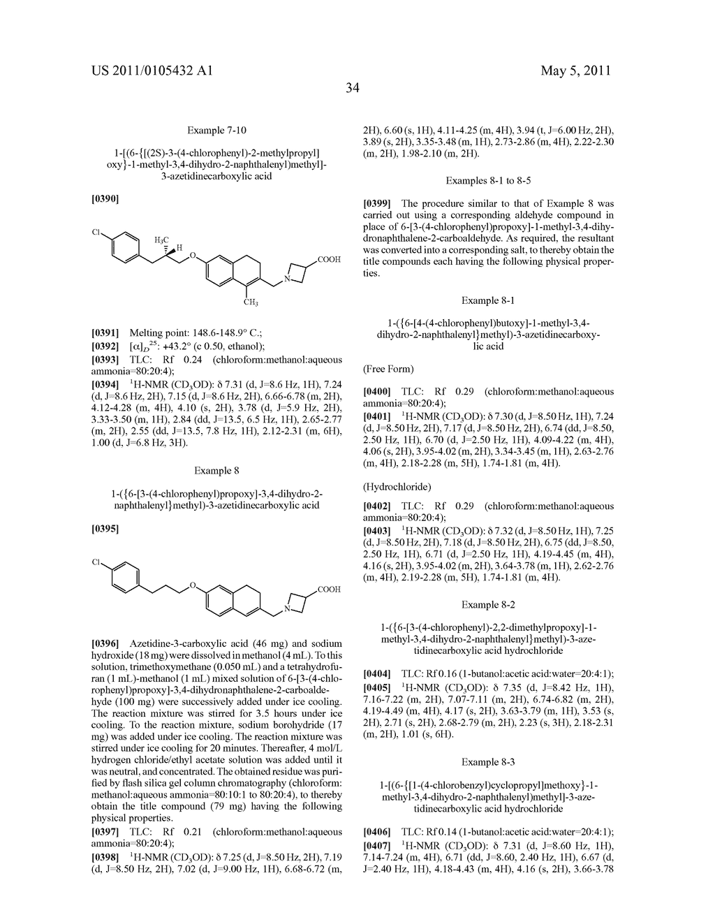AMINOCARBOXYLIC ACID DERIVATIVE AND MEDICINAL USE THEREOF - diagram, schematic, and image 45