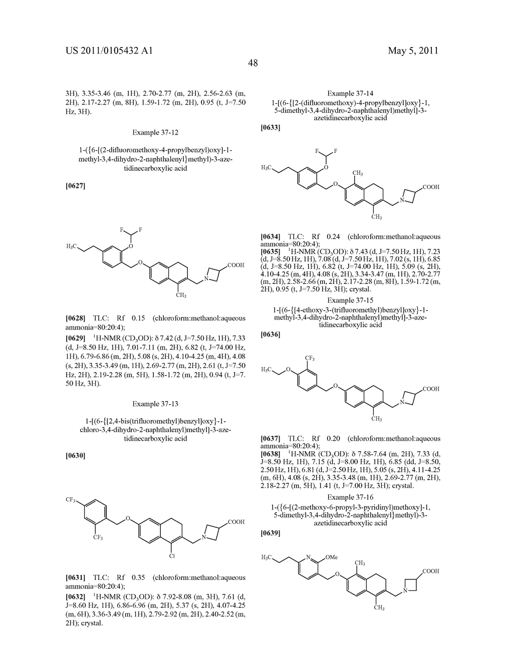 AMINOCARBOXYLIC ACID DERIVATIVE AND MEDICINAL USE THEREOF - diagram, schematic, and image 59