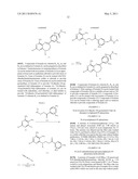 SUBSTITUTED 7,8-DIHYDRO-1HPYRIMIDO[4,5-B]DIAZEPIN-4-AMINES ARE NOVEL KINASE INHIBITORS diagram and image