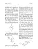 FILAMIN A-BINDING ANTI-INFLAMMATORY ANALGESIC diagram and image