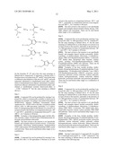 THIAZOLE DERIVATIVES diagram and image