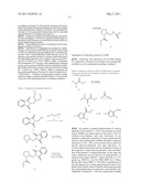 THIAZOLIDINE COMPOUNDS AS OREXIN RECEPTOR ANTAGONISTS diagram and image