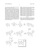 HETEROCYCLYL SUBSTITUTED ARYLINDENOPYRIMIDINES AND THEIR USE AS HIGHLY SELECTIVE ADENOSINE A2a RECEPTOR ANTAGONISTS diagram and image