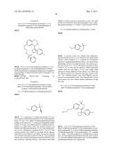TETRAHYDROISOQUINOLINES, PHARMACEUTICAL COMPOSITIONS CONTAINING THEM, AND THEIR USE IN THERAPY diagram and image