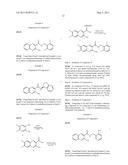 AMINO-QUINOXALINE AND AMINO-QUINOLINE COMPOUNDS FOR USE AS ADENOSINE A2a RECEPTOR ANTAGONISTS diagram and image