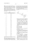 Heterocyclic Sulfonamides, Uses and Pharmaceutical Compositions Thereof diagram and image