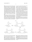 5,7-DISUBSTITUTED THIAZOLO[4,5-D]PYRIMIDINES FOR THE SELECTIVE INHIBITION OF CHEMOKINE RECEPTORS diagram and image