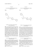 CARBOXYLIC DERIVATIVES FOR USE IN THE TREATMENT OF CANCER diagram and image