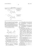 SPIROTROPANE COMPOUNDS diagram and image