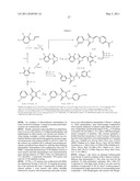 WATER SOLUBLE SMALL MOLECULE INHIBITORS OF THE CYSTIC FIBROSIS TRANSMEMBRANE CONDUCTANCE REGULATOR diagram and image