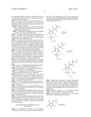NOVEL METHOD FOR THE PRODUCTION OF SULPHONYLPYRROLES AS HDAC INHIBITORS diagram and image