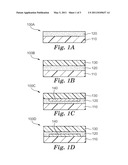 ADHESIVE ENCAPSULATING COMPOSITION AND ELECTRONIC DEVICES MADE THEREWITH diagram and image