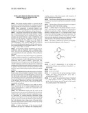 Tetraarylborate Process for the Preparation of Substituted Biphenyls diagram and image