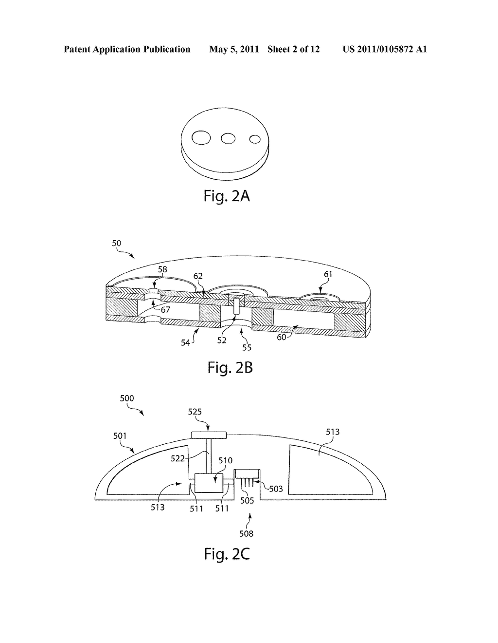 SYSTEMS AND METHODS FOR APPLICATION TO SKIN AND CONTROL OF ACTUATION, DELIVERY, AND/OR PERCEPTION THEREOF - diagram, schematic, and image 03