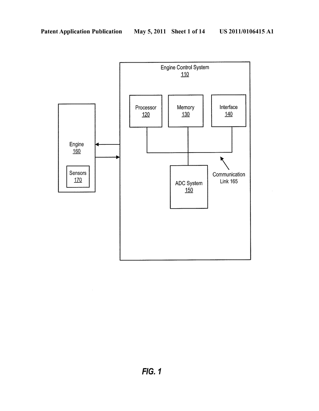 Analog-To-Digital Converter Control Using Signal Objects - diagram, schematic, and image 02