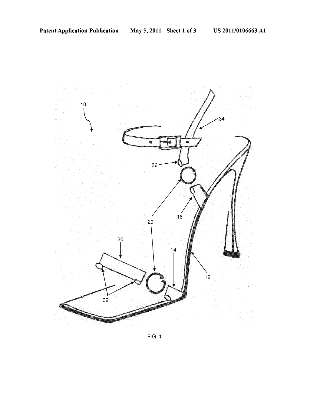 METHOD OF CONDUCTING BUSINESS FOR MAKING AND SELLING ARTICLES OF APPAREL HAVING INTERCHANGEABLE PARTS - diagram, schematic, and image 02