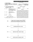 SYSTEM AND METHOD PAYMENT ALLOCATION AND PROCESSING OF BANKRUPTCY CLAIMS diagram and image
