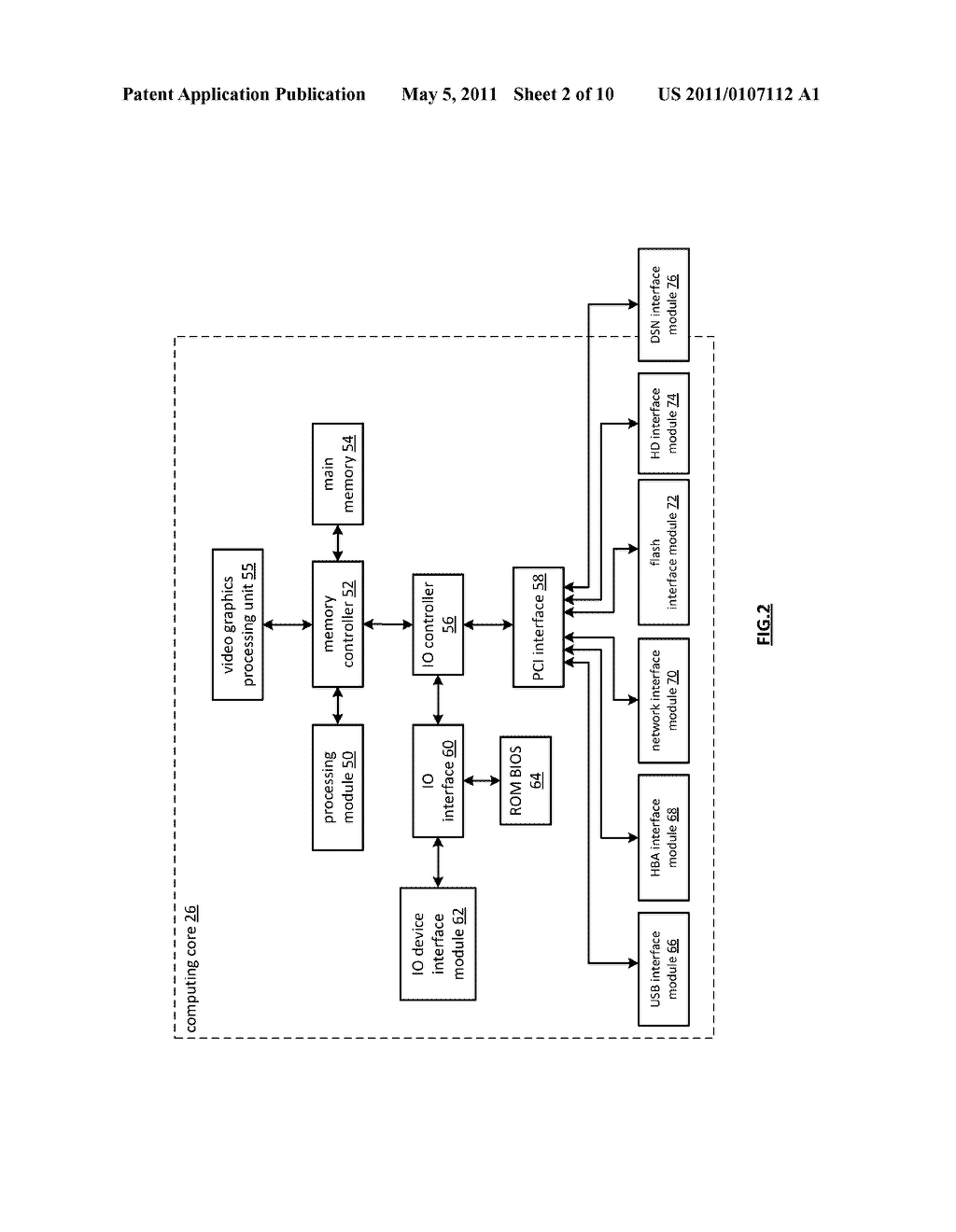 DISTRIBUTED STORAGE NETWORK AND METHOD FOR ENCRYPTING AND DECRYPTING DATA USING HASH FUNCTIONS - diagram, schematic, and image 03