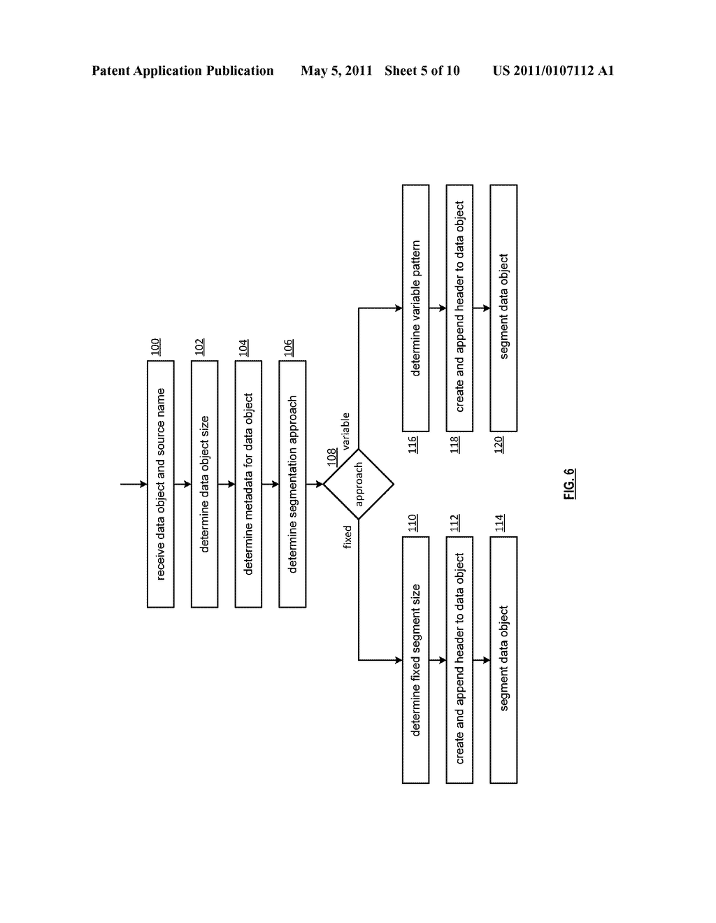 DISTRIBUTED STORAGE NETWORK AND METHOD FOR ENCRYPTING AND DECRYPTING DATA USING HASH FUNCTIONS - diagram, schematic, and image 06