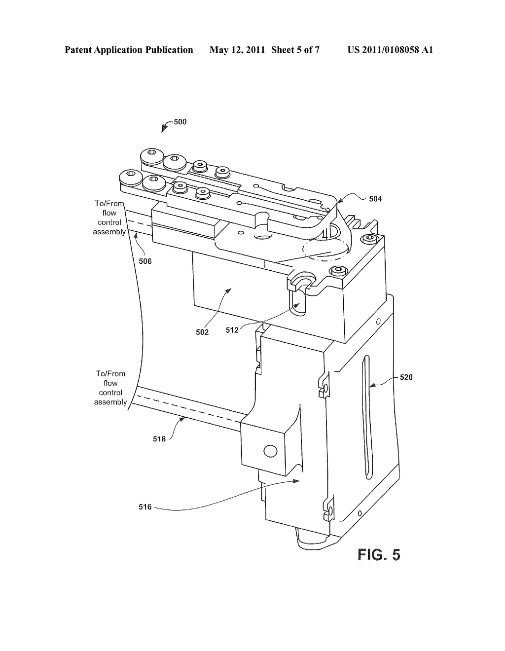 METHOD AND APPARATUS FOR CLEANING RESIDUE FROM AN ION SOURCE COMPONENT - diagram, schematic, and image 06