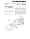 FLEXIBLE POUCH WITH SELECTIVELY ATTACHABLE FITMENT ASSEMBLY diagram and image