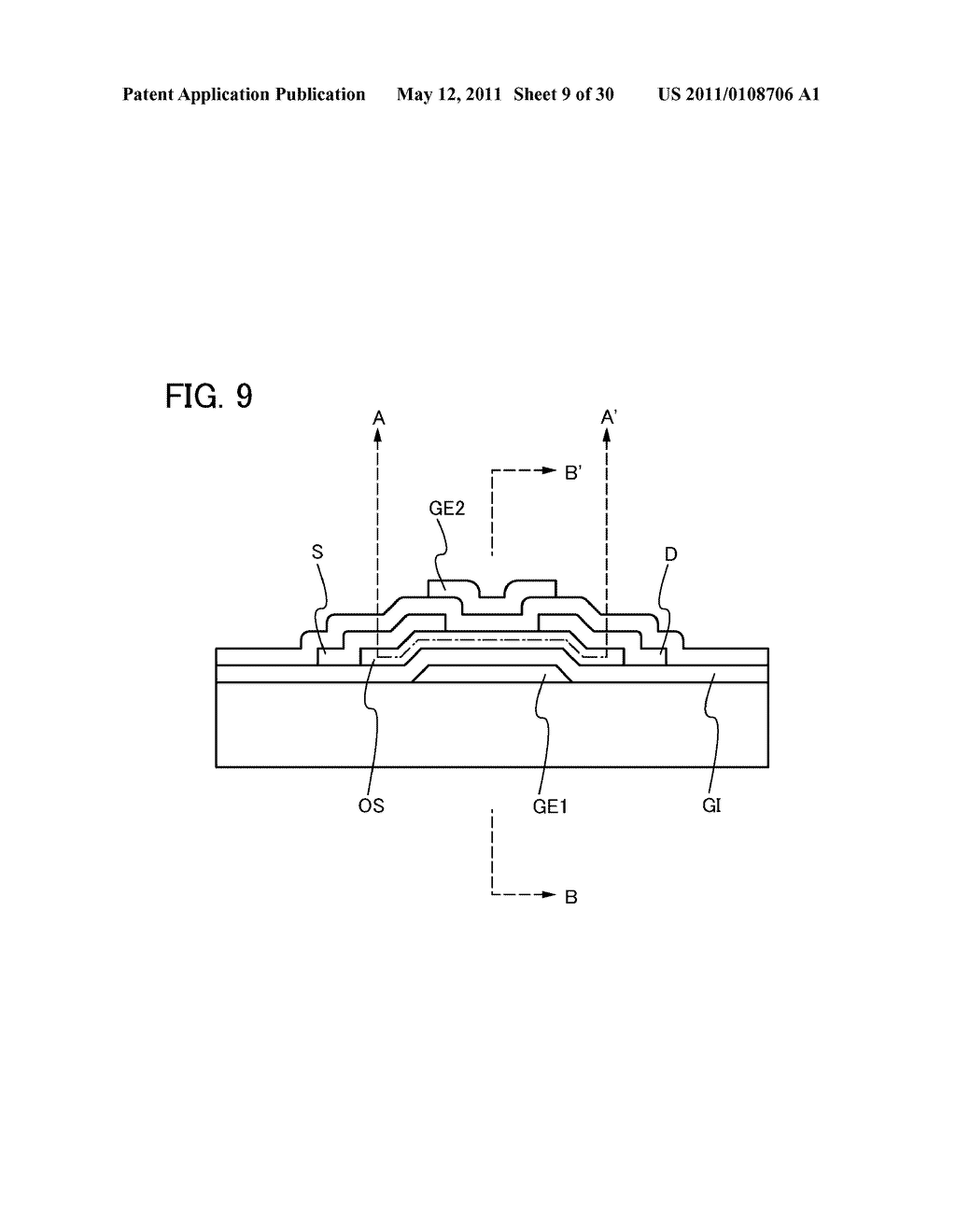 SEMICONDUCTOR DEVICE AND OPERATING METHOD THEREOF - diagram, schematic, and image 10