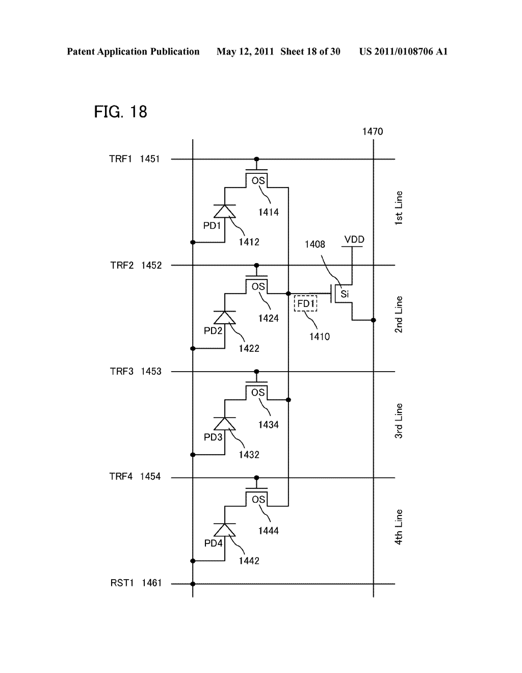 SEMICONDUCTOR DEVICE AND OPERATING METHOD THEREOF - diagram, schematic, and image 19