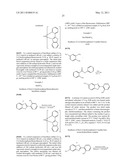 COMPOUNDS HAVING ELECTRON TRANSPORT PROPERTIES, THEIR PREPARATION AND USE diagram and image
